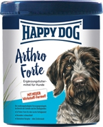 Хэппи Дог (Happy Dog) Arthro Forte, хондропротектор,  4350 руб